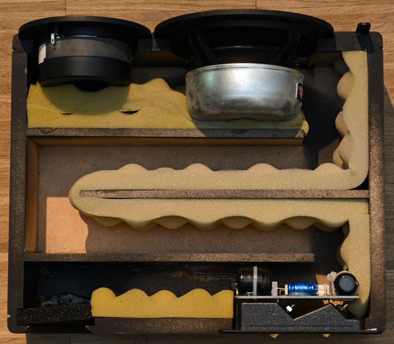 pmc mb3 referenz studiomonitor system. Black Bedroom Furniture Sets. Home Design Ideas